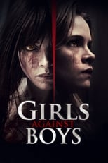 Girls Against Boys (2012) Box Art