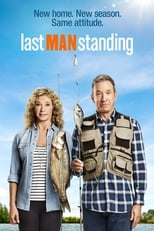 Last Man Standing Season: 7, Episode: 4