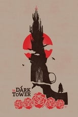 The Dark Tower small poster