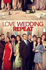 Image LOVE WEDDING REPEAT | NETFLIX (2020) รัก แต่ง ซ้ำ