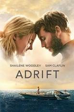 Adrift small poster