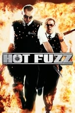 Hot Fuzz - one of our movie recommendations