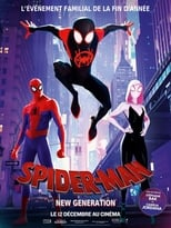 Image Spider-Man : New Generation