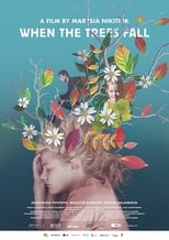 Poster for When the Trees Fall