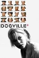 Dogville small poster