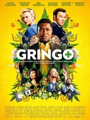 Gringo  streaming vf