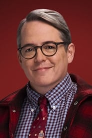 Matthew Broderick Love Is Blind