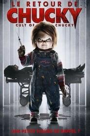 Le Retour de Chucky  film complet