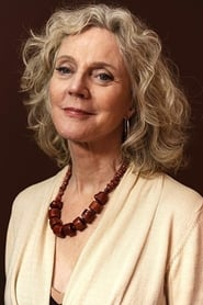 Blythe Danner The Tomorrow Man