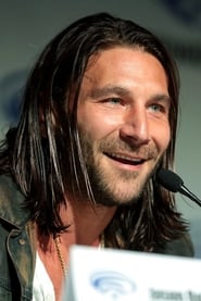 Zach McGowan Robert the Bruce