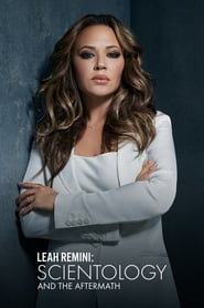 Leah Remini: Scientology and the Aftermath