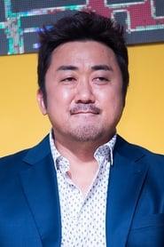 Ma Dong-seok Champion