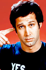 Chevy Chase The Last Laugh