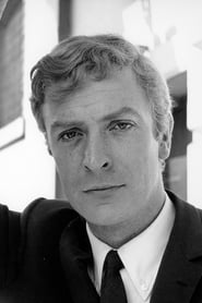Michael Caine King of Thieves