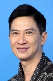 Nick Cheung The Trough
