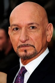 Ben Kingsley Spider in the Web