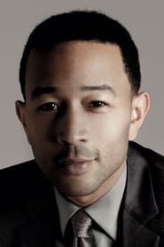 John Legend Crow: The Legend
