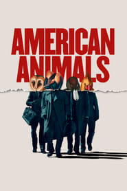 American Animals streaming