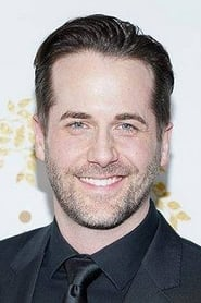 Niall Matter Marrying Father Christmas