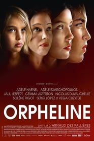 Orpheline  film complet