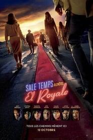 Sale temps à l'hôtel El Royale  streaming vf