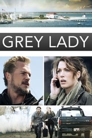 La dama gris