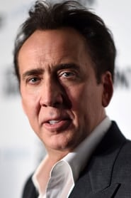 Nicolas Cage Running with the Devil