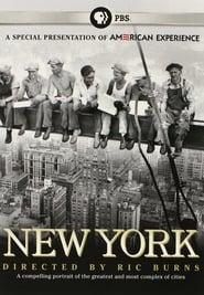 New York: A Documentary Film streaming vf