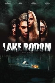Lake Bodom  film complet