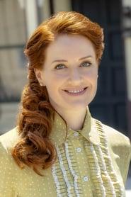 Johannah Newmarch A Cinderella Story: Christmas Wish