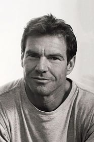 Dennis Quaid A Dog's Journey