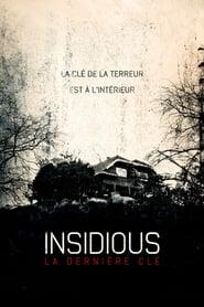Insidious : la dernière clé streaming