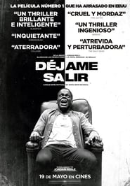 ¡Huye! (Get Out)