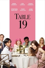 Table 19  film complet