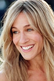 Sarah Jessica Parker Here and Now