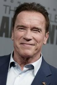 Arnold Schwarzenegger Terminator: Dark Fate