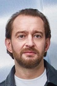 Konstantin Khabenskiy Sobibor
