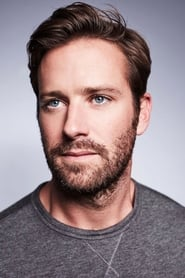 Armie Hammer On the Basis of Sex