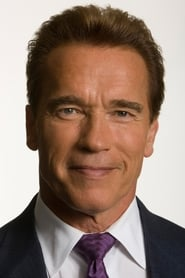 Arnold Schwarzenegger The Iron Mask