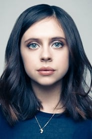 Bel Powley Ashes in the Snow