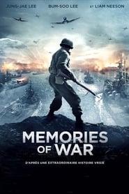 Memories of War  streaming vf