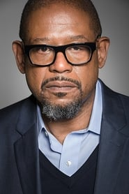 Forest Whitaker City of Lies