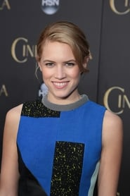 Cody Horn Ask for Jane