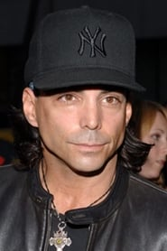 Richard Grieco Art of the Dead