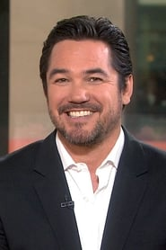 Dean Cain The Challenger Disaster