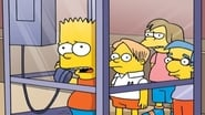 Bart on the Road