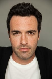 Reid Scott Black and Blue