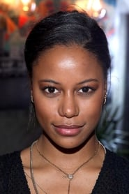 Taylour Paige Jean of the Joneses