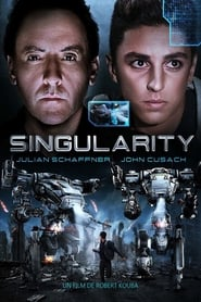 Singularity  film complet