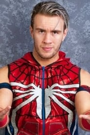 William Peter Charles Ospreay London Rampage
